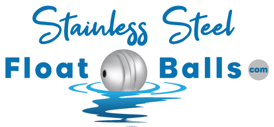 Stainless Steel Float Balls's Logo